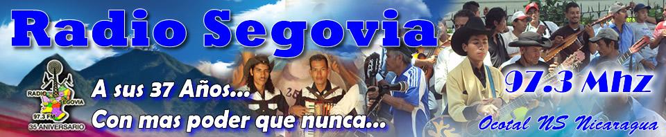 RADIO SEGOVIA 97.3 FM